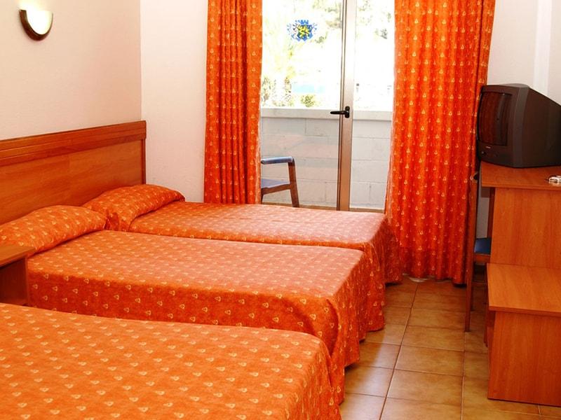Santa Susanna Resort (3)