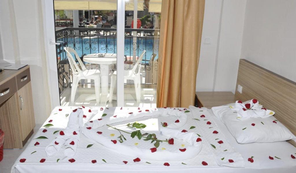 Saygili Beach Hotel (Ex.Side Sedef) (11)