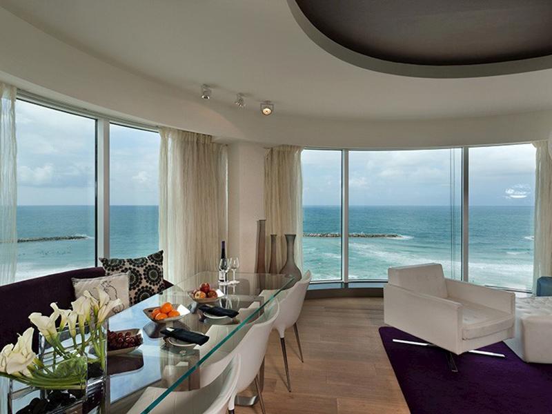 Sea One Suite4