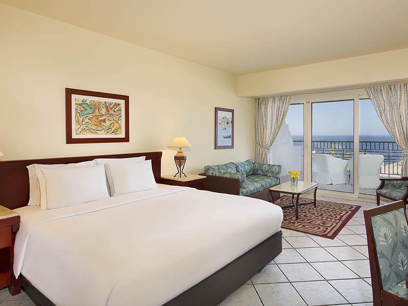 Sea View Room (1)