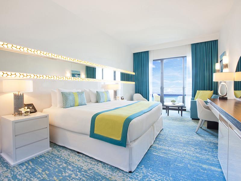 Sea View Room-1