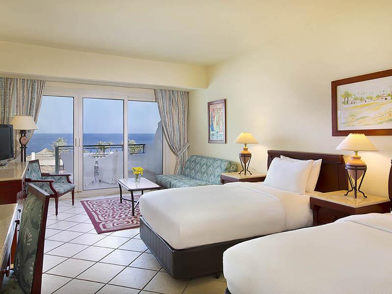Sea View Room (2)