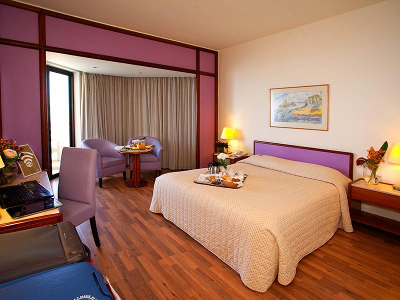 Sea View Room6