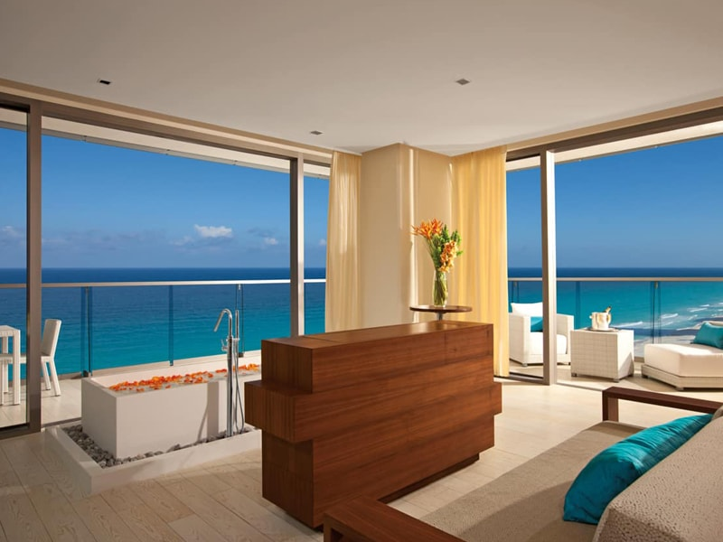 Secrets The Vine Cancun (7)