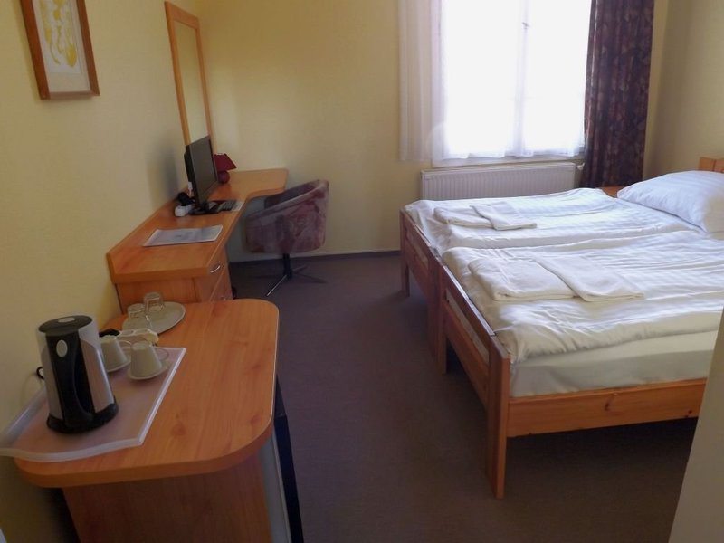 Senior double room2