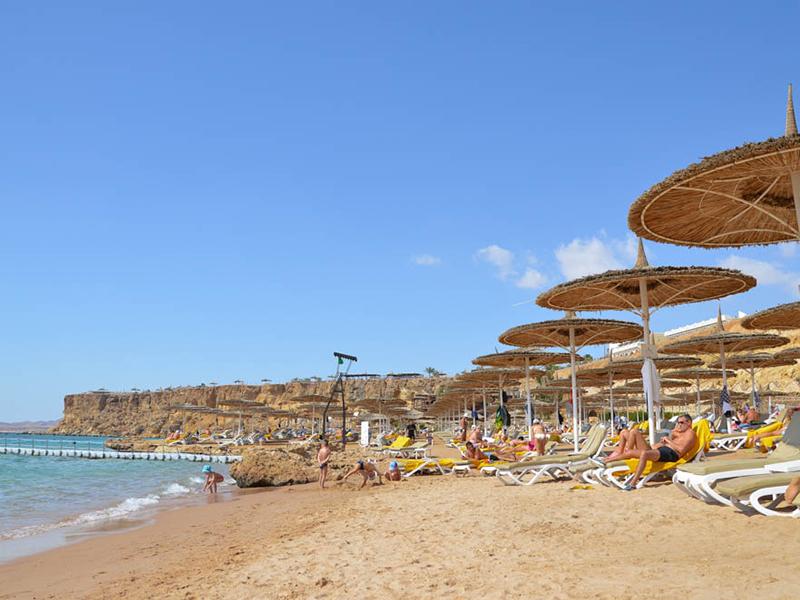 Sentido Reef Oasis Senses Resort (25)