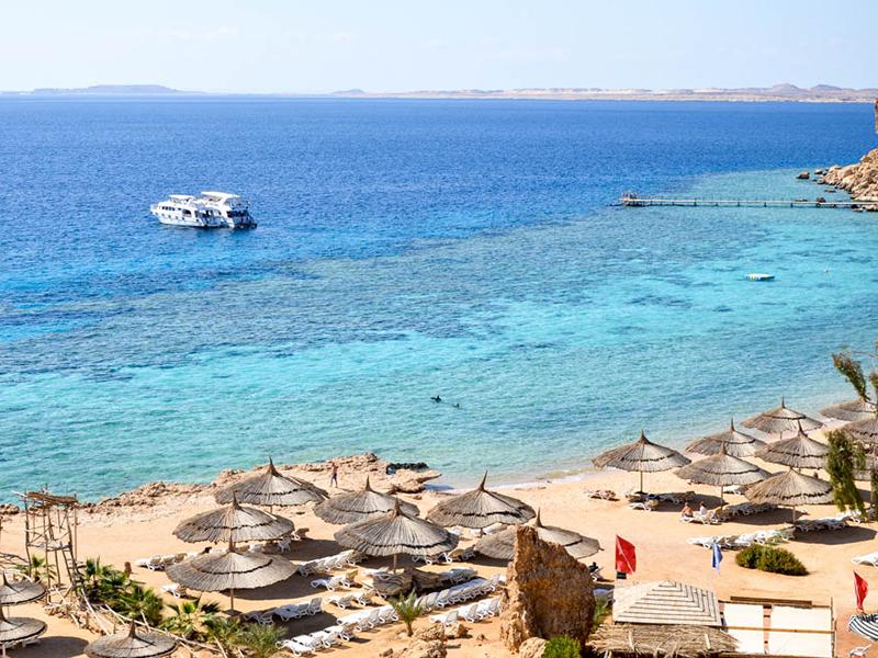 Sentido Reef Oasis Senses Resort (30)