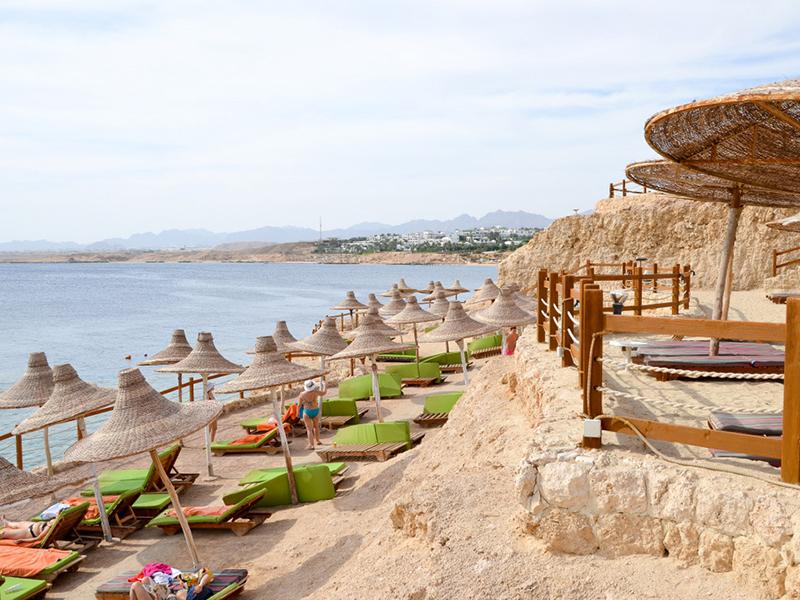 Sharm Resort (Ex. Crowne Plaza Resort) (11)