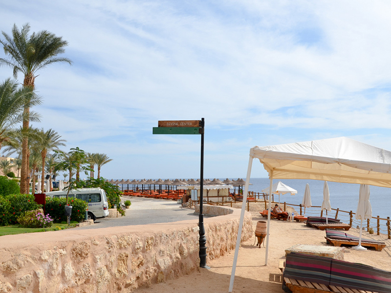 Sharm Resort (Ex. Crowne Plaza Resort) (12)