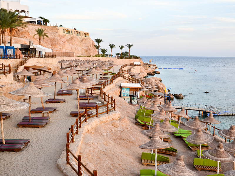 Sharm Resort (Ex. Crowne Plaza Resort) (2)