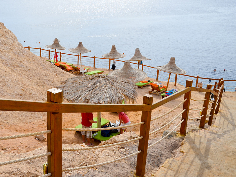 Sharm Resort (Ex. Crowne Plaza Resort) (4)