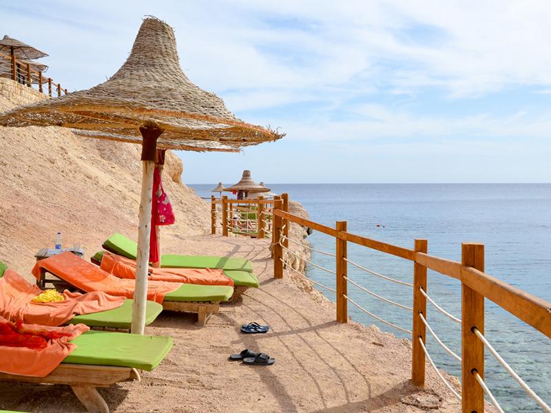 Sharm Resort (Ex. Crowne Plaza Resort) (5)