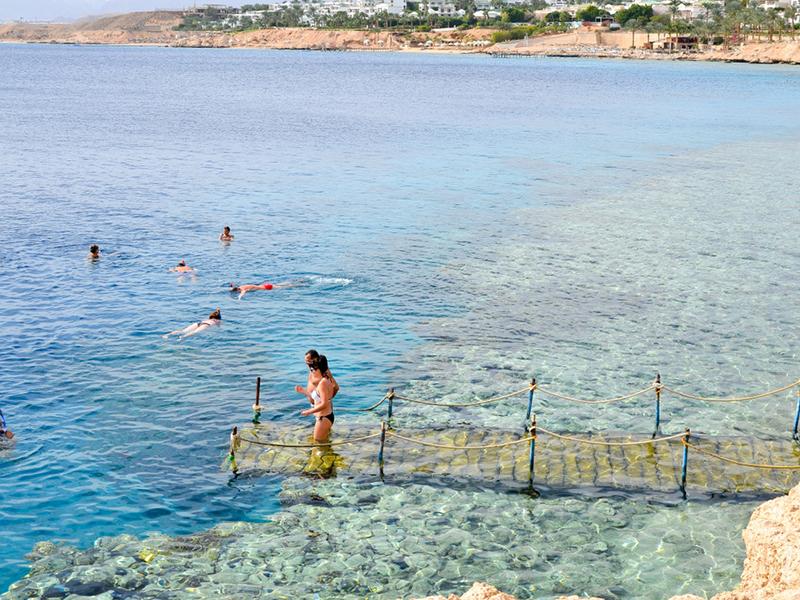 Sharm Resort (Ex. Crowne Plaza Resort) (6)