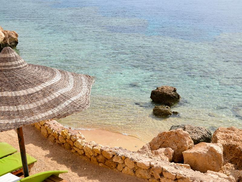 Sharm Resort (Ex. Crowne Plaza Resort) (9)
