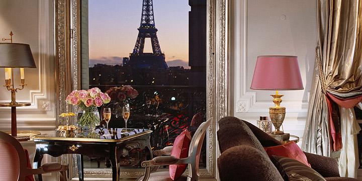 Signature Eiffel Suites4