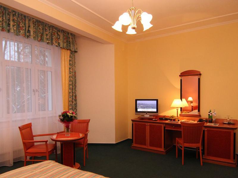 Single Room CLASSIC
