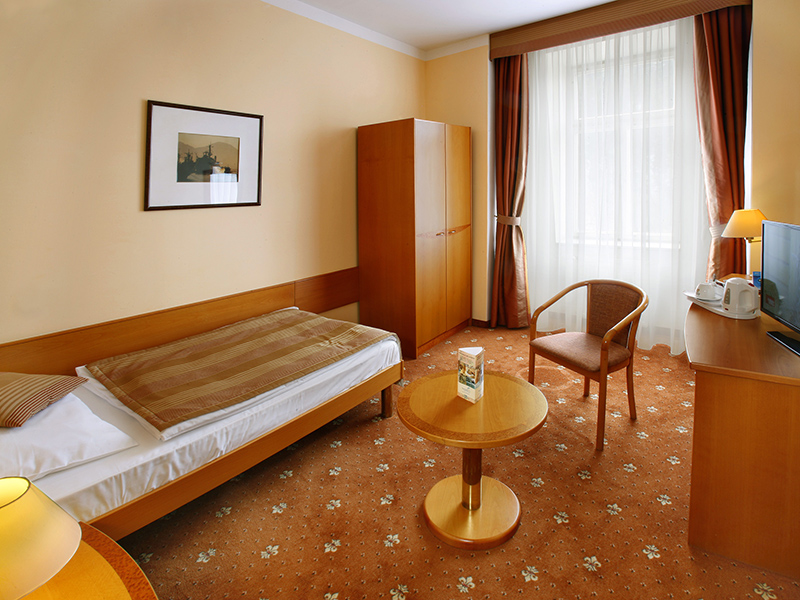 Single Superior Room
