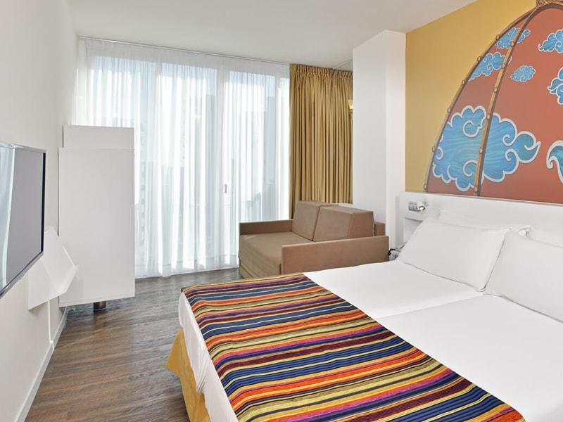 Sol Katmandu Park & Resort (45)
