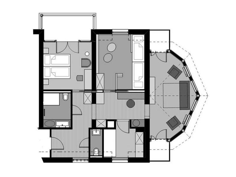 Special Family Suite plus10