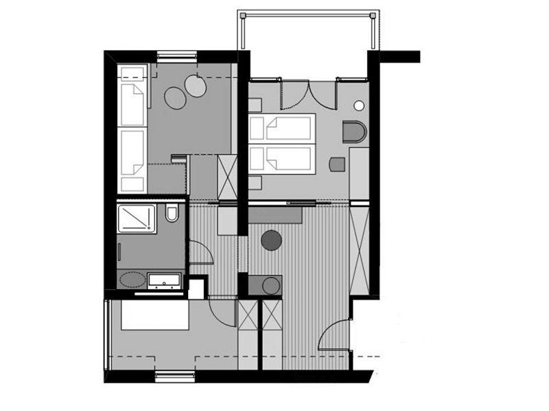 Special Family Suite plus8