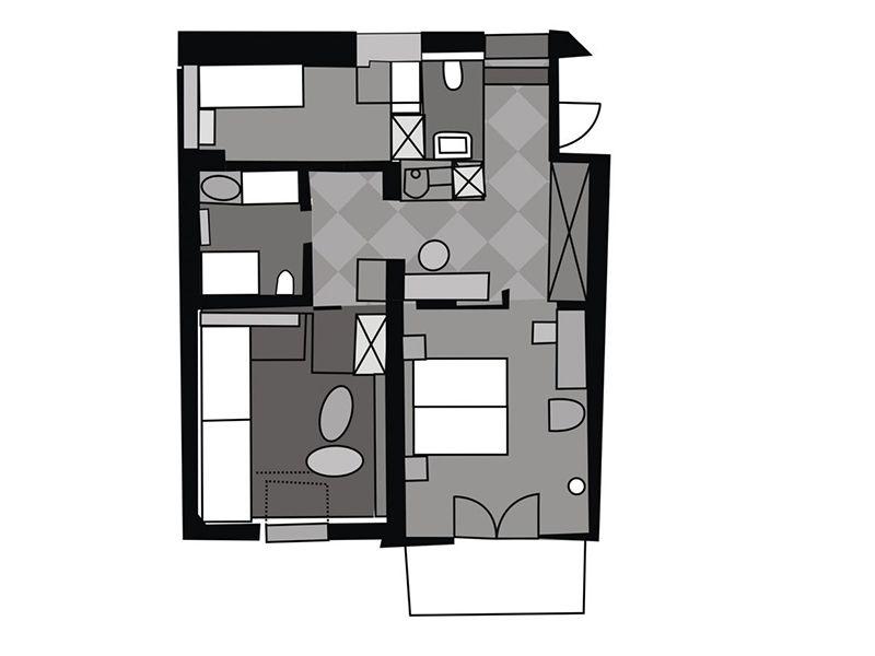 Special Family Suite plus9