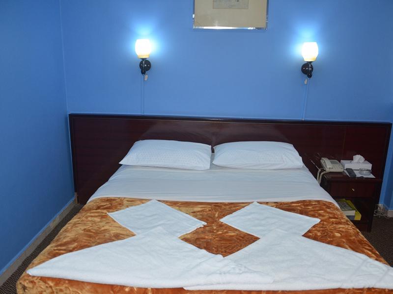 Spectrum Hotel2