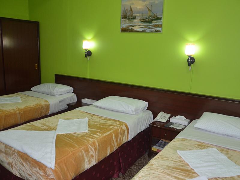 Spectrum Hotel4