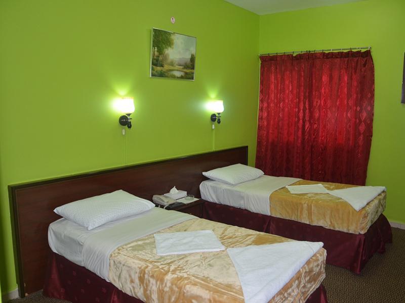 Spectrum Hotel5