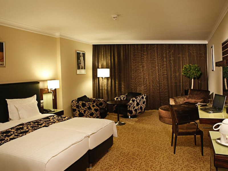 Spirit Hotel Thermal Spa (12)