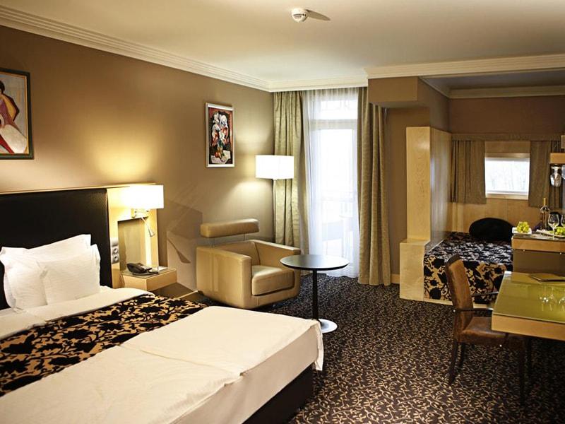 Spirit Hotel Thermal Spa (5)
