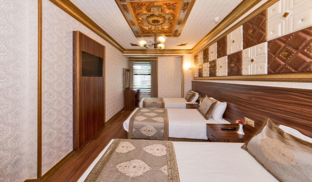 Standard Double Room1-min