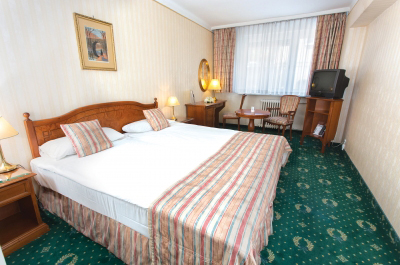 Standard Double Room2