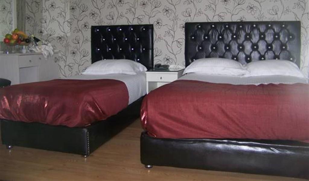 Standard Double or Twin Room 3-min