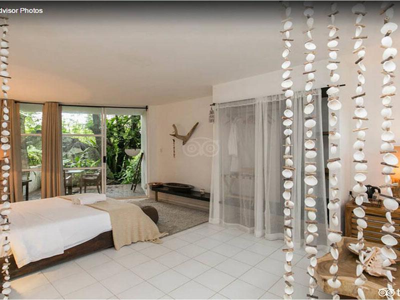 Standard Garden View Room (2)