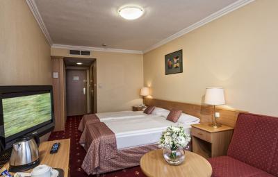 Standard Plus Room2