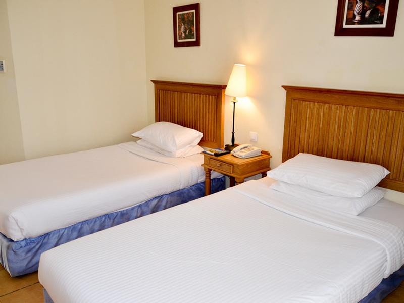 Standard Room (1)