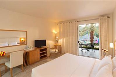 Standard Room 1 King Bed-1