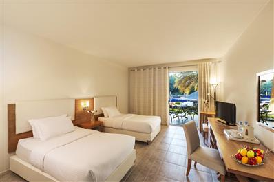 Standard Room 2 Single Beds-2
