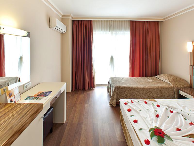 Standard Room-7