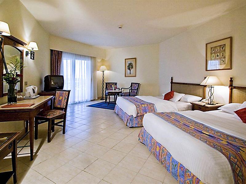 Standard Room Standard Pool View Room Standard Pool & Sea Side View Room (8)