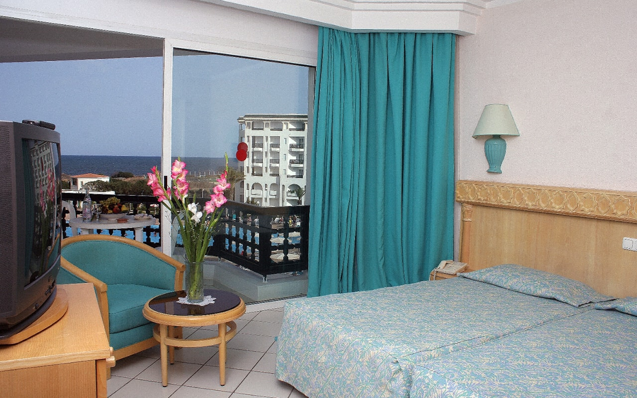 Standard Rooms-min