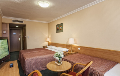Standard triple Room2