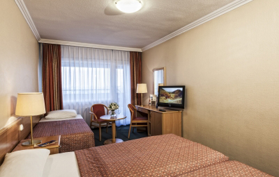 Standard triple Room3