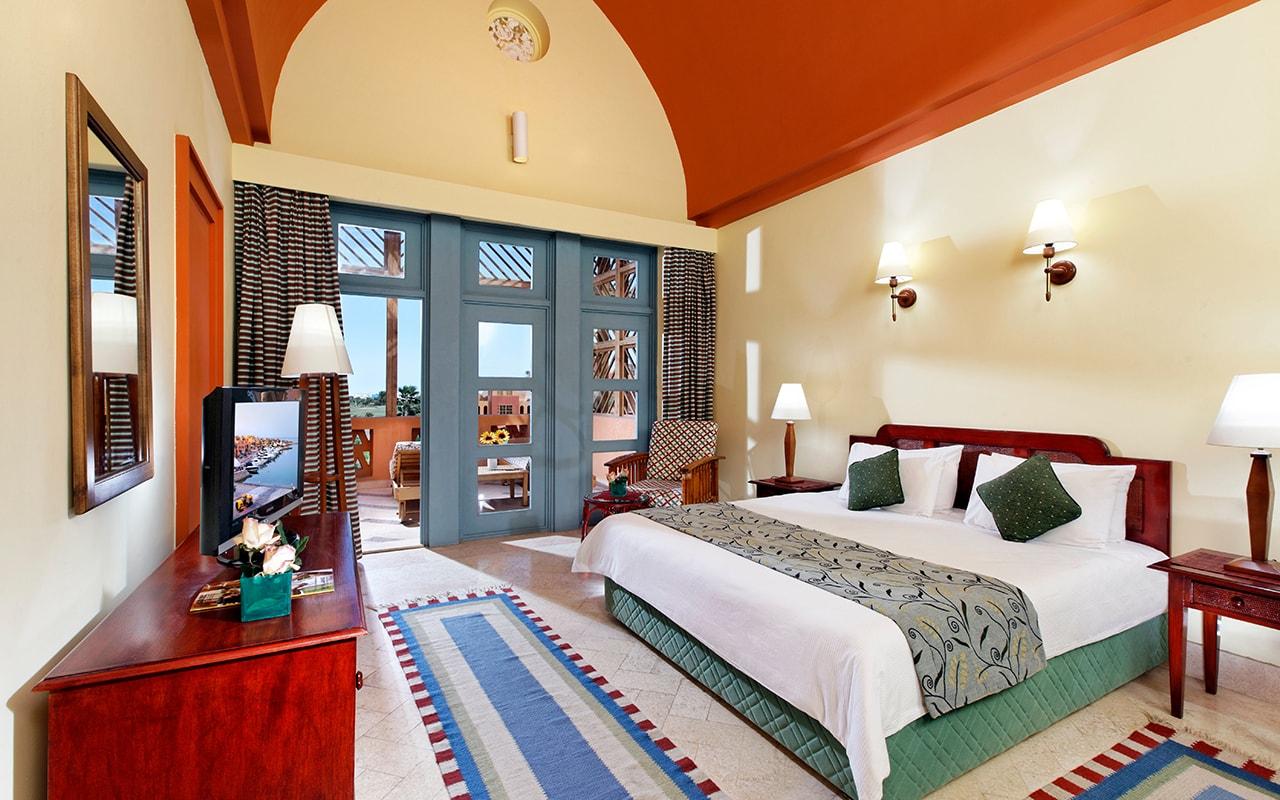SteigenbergGolf Resort El Gouna _ Apartment_ Bedroom-min