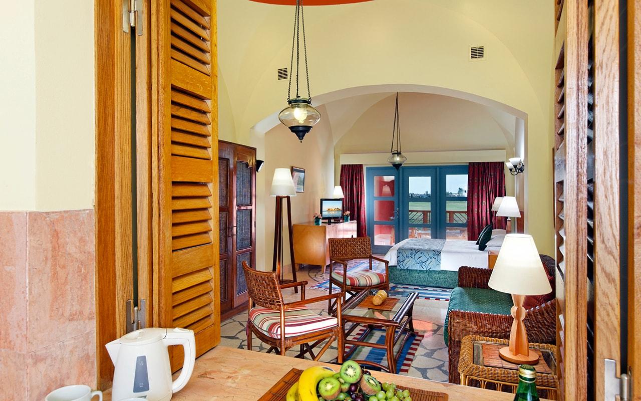 SteigenbergGolf Resort El Gouna _ Family Room-min