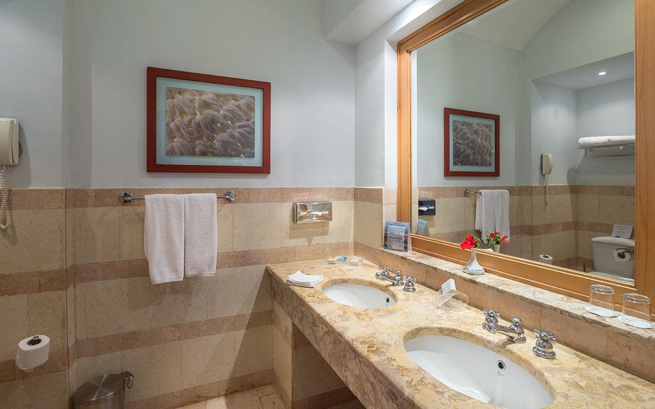 Steigenberger Golf El Gouna -Bathroom-min