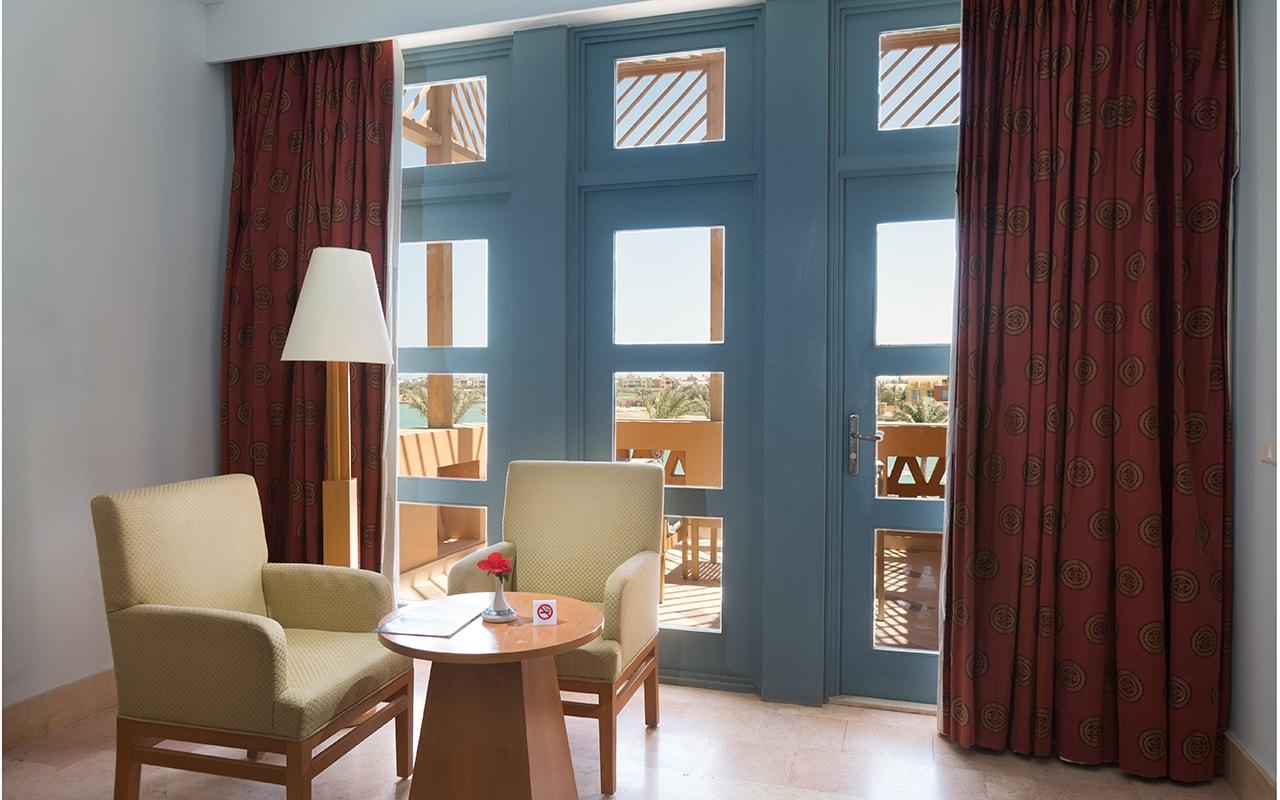 Steigenberger Golf El Gouna -Sup Room Seating-min