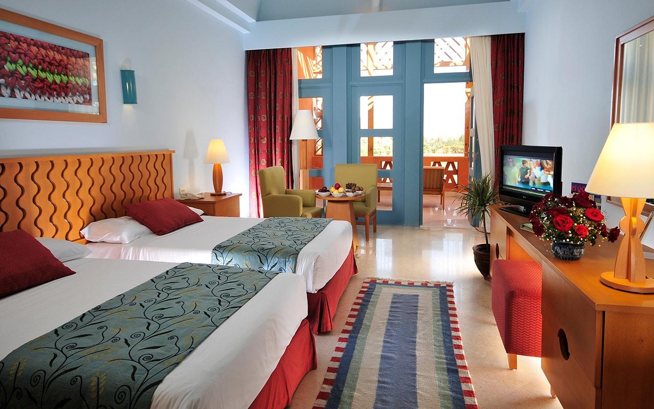 Steigenberger Golf Resort El Gouna-Standard Room-min