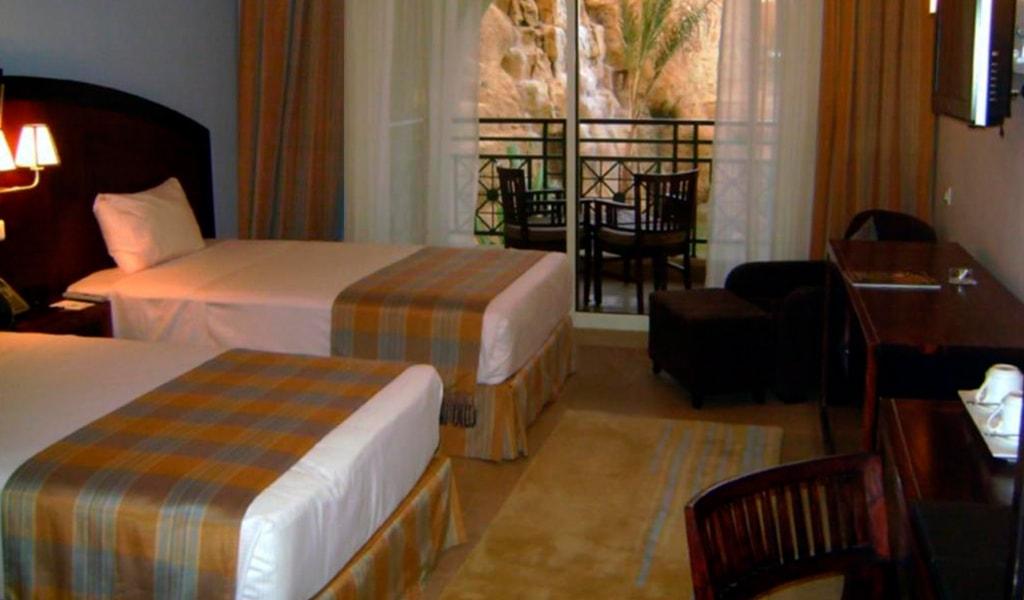 Stella Di Mare Beach Hotel (1)