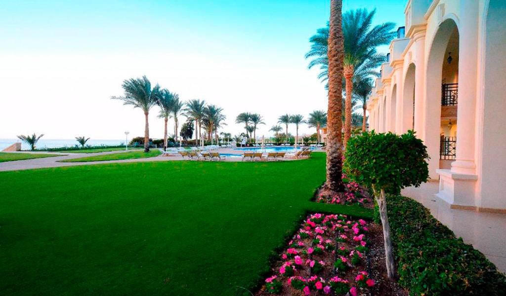 Stella Di Mare Beach Hotel (3)